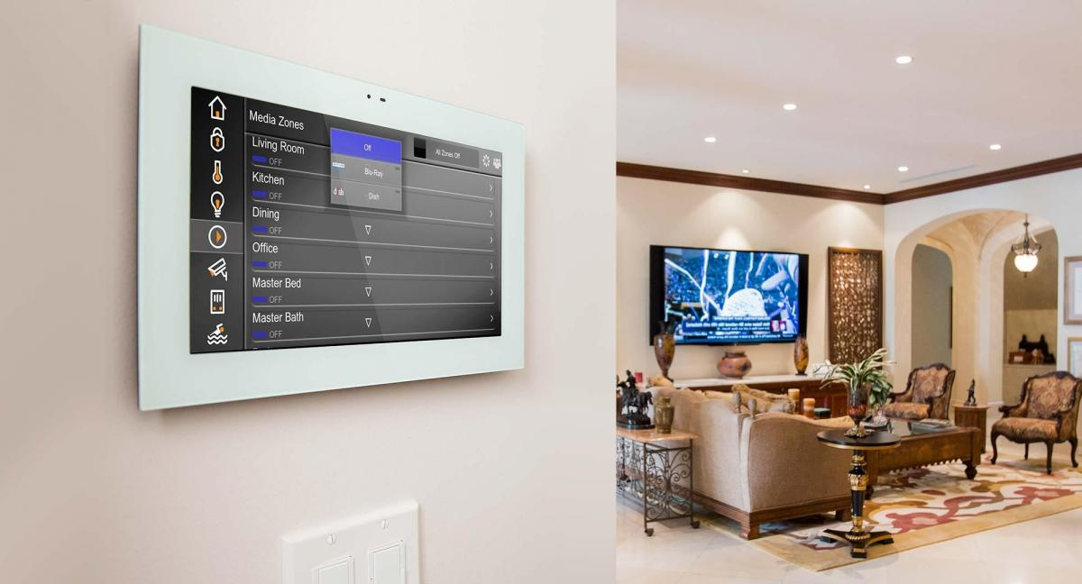Home Automation for Smart Climate Control